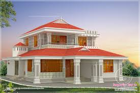 kerala style beautiful home in 2250 sq ft kerala home design and