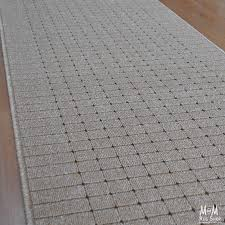 Rubber Rug Backing Enchanting Rubber Backed Runner Rugs Details About Non Slip Rubber