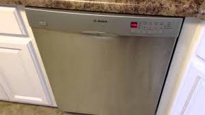 dishwasher no water fix youtube