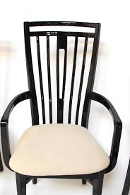 italian black lacquer dining chairs for sale at 1stdibs home