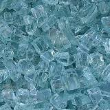 Fire Pit Crystals - fireplace glass san diego