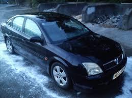 vauxhall vectra black 02 vauxhall vectra 1 8 petrol black spares or repair mot work