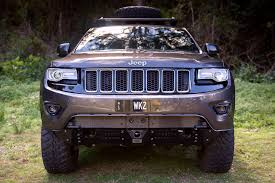 jeep cherokee prerunner wk2 sump protection plate chief products
