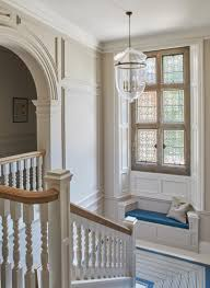 sims hilditch interior design new forest manor house12 staircase