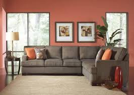 sofa leather sectional with chaise green sectional sofa small