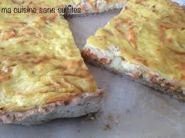 ma cuisine sans gluten tarte salée chou et carotte sans gluten ni produits laitiers