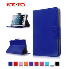 android tablet cases fashion universal 7 inch android tablet leather flip cover