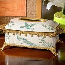 decorative tissue box decorative tissue box holder wayfair