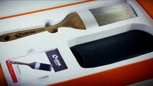 Bestpaint Probably The Best Paint Brush In The World Lucas Profinish A