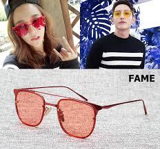 mens light tint sunglasses wholesale jackjad 2017 new fashion tint ocean lens fame sunglasses