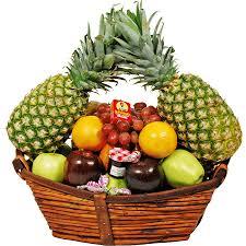 basket fruit fruit baskets redner s markets