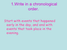 Entry3 by How To Write A Diary Entry