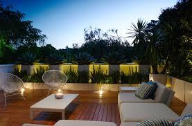 garden lighting design secret gardens sydney landscape architects