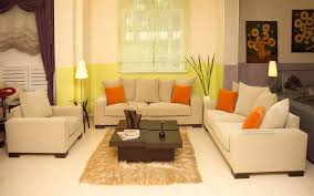 furniture sets living room carpet sofa cushions chair glass table