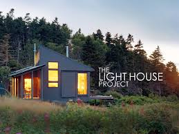 project houses alex scott porter a d the light house project