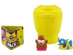 magrudy trash pack 2pk large toilet bin cdu s5