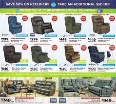 black friday recliner black friday 2015 sears mattress ad scan buyvia