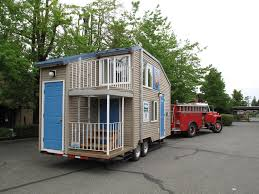 two story tiny house tiny house fire safety tiny house two story