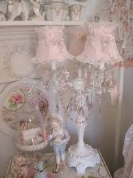 695 best lamps and chandeliers shabby chic images on pinterest