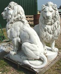 lions statues concrete lion statues garden cement lion statues sale the best