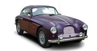 aston martin cars aston martin heritage past models