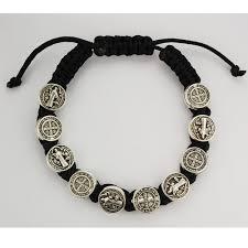 st jude bracelet benedict blessing bracelet st jude shop inc