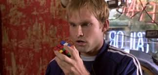the rubik u0027s cube in movies