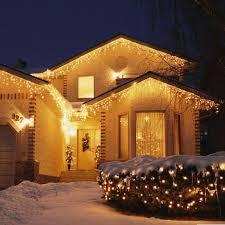 300leds window curtain icicle lights string fairy light wedding