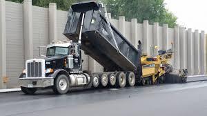 dump trucks shaw trucking inc