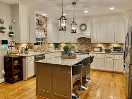 what to put on top of kitchen cabinets for decoration how to decorate above kitchen cabinets 20 ideas