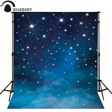 backdrops for sale aliexpress buy allenjoy photographic background space blue