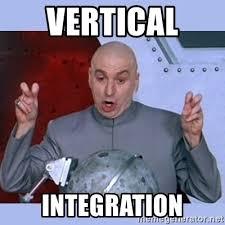 Vertical Meme Generator - vertical integration dr evil meme meme generator