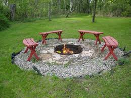 backyard patio ideas with fire pit 44 fire pit plans fire pit bench plans modern home designs best