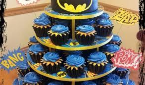 Best Batman Birthday Cake And Cupcake Ideas Cake Decor U0026 Food Photos