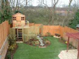 Kid Backyard Ideas Of Creative Friendly Garden And Backyard Ideas 9