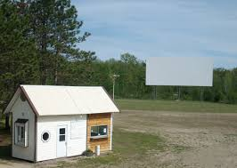 backyard theater backyard