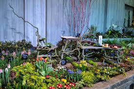 the outlaw gardener the northwest flower and garden show preview
