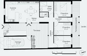 plan d une chambre charmant plan d une chambre cdqgd com