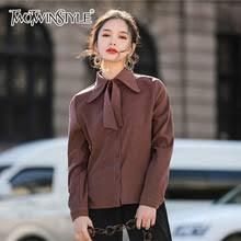 big bow blouse buy big bow blouse and get free shipping on aliexpress com