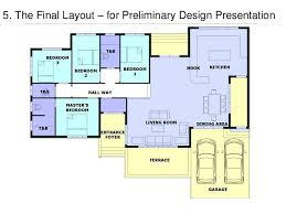 free home building plans home arkitek design the layout for preliminary design