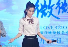 film love o2o angelababy promotes new movie 6 chinadaily com cn