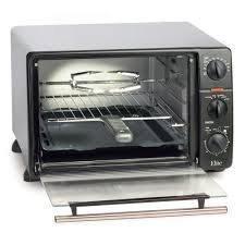 Cuisinart Compact Toaster Oven Broiler Cuisinart White Toaster Oven Broiler Tob 135w The Home Depot