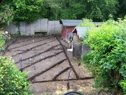 Drainage Problems In Backyard - garden drainage lawn drainage land drainage field drainage