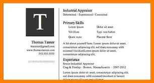 resume templates google resume builder free print print free