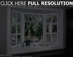 bay window decorating ideas home design ideas