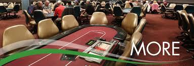 tropicana casino atlantic city poker gaming