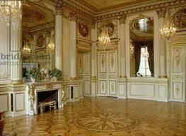 Empire Style Interior French Rococo And Empire Style Art 347 With Natalia Trepchina