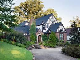 what makes a house a tudor stealable curb appeal ideas from tudor revivals hgtv