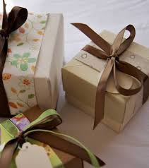 gift box wrapping 10 beautiful diy brown paper wrapping ideas