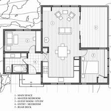 small rustic cabin floor plans rustic cabin floor plans fresh small cottage plan with loft 2